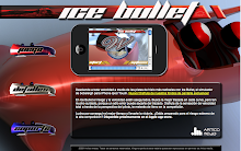 ICE BULLET