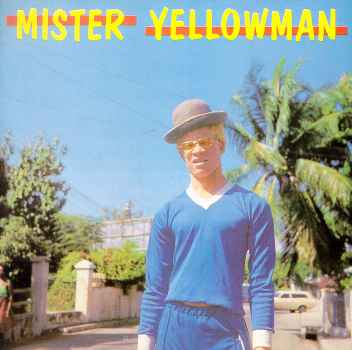 1984-06-07 Yellowman Interview | Reggae Lunch