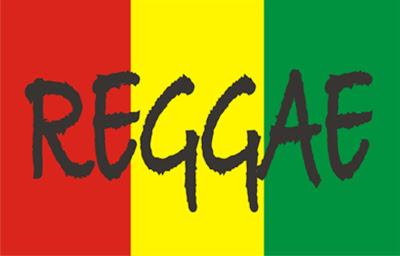 nicole reggae