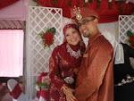 Kenangan Terindah Bersama Isteriku...