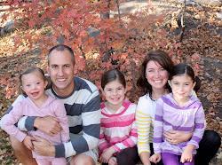 Kareen's forever family