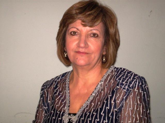 Η Πρόεδρος Μαρία Μπέσσα Πανουργιά