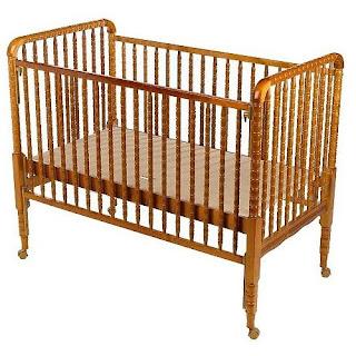Cunas de madera cunas para bebes cochecitos moises for Cunas para bebes de madera