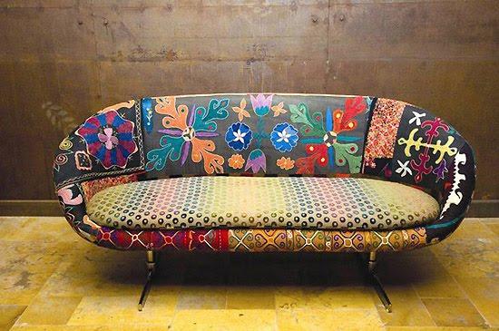 Muebles retro vintage muebles modernos baratos - Sillones antiguos baratos ...