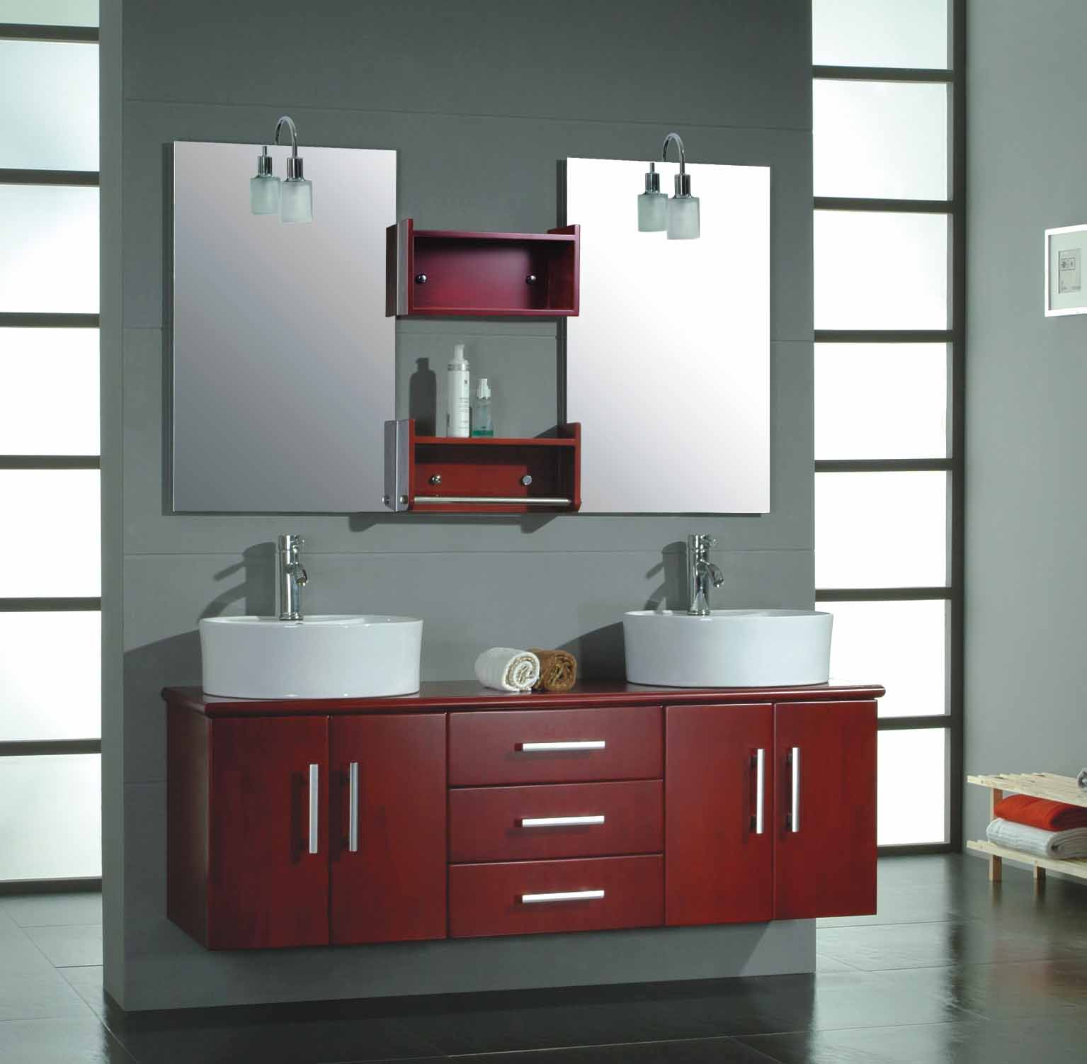 Muebles De Baño Fotos:Bathroom Furniture