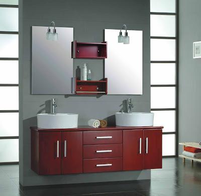Muebles de ba o muebles modernos baratos for Inodoros completos baratos