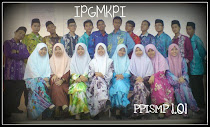 my classmate at IPG KPI Bangi :)