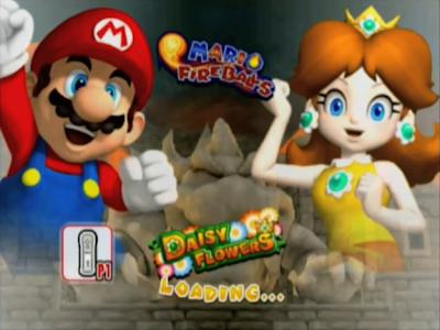 mario and luigi and peach and daisy. Sin embargo, Daisy y Mario NO