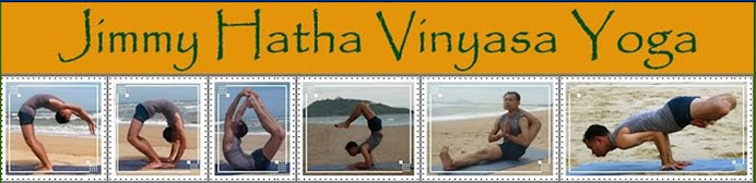 Jimmy Hatha Vinyasa Yoga