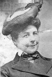 Мэри Андерсен