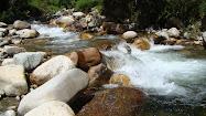 Nuestro rio albarregas... Surte de agua a mérida, nos da la vida...