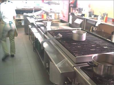 arquitecto bogota creamos espacio cocinas industriales On cocinas industriales bogota