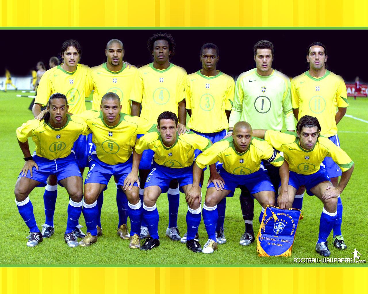 Brazilian professional