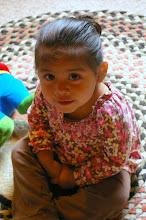 Luciana 2 Years