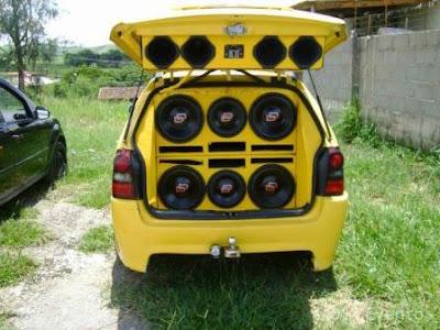 parati com som automotivo som caros sons
