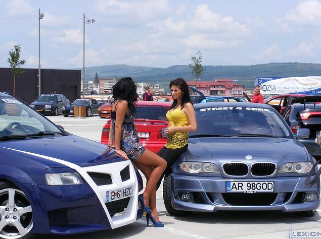 Do Site Papel De Parede Carros E Mulheres Mulher Tunados