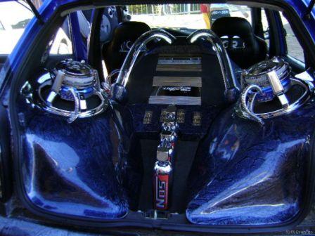 carro extremo tuning