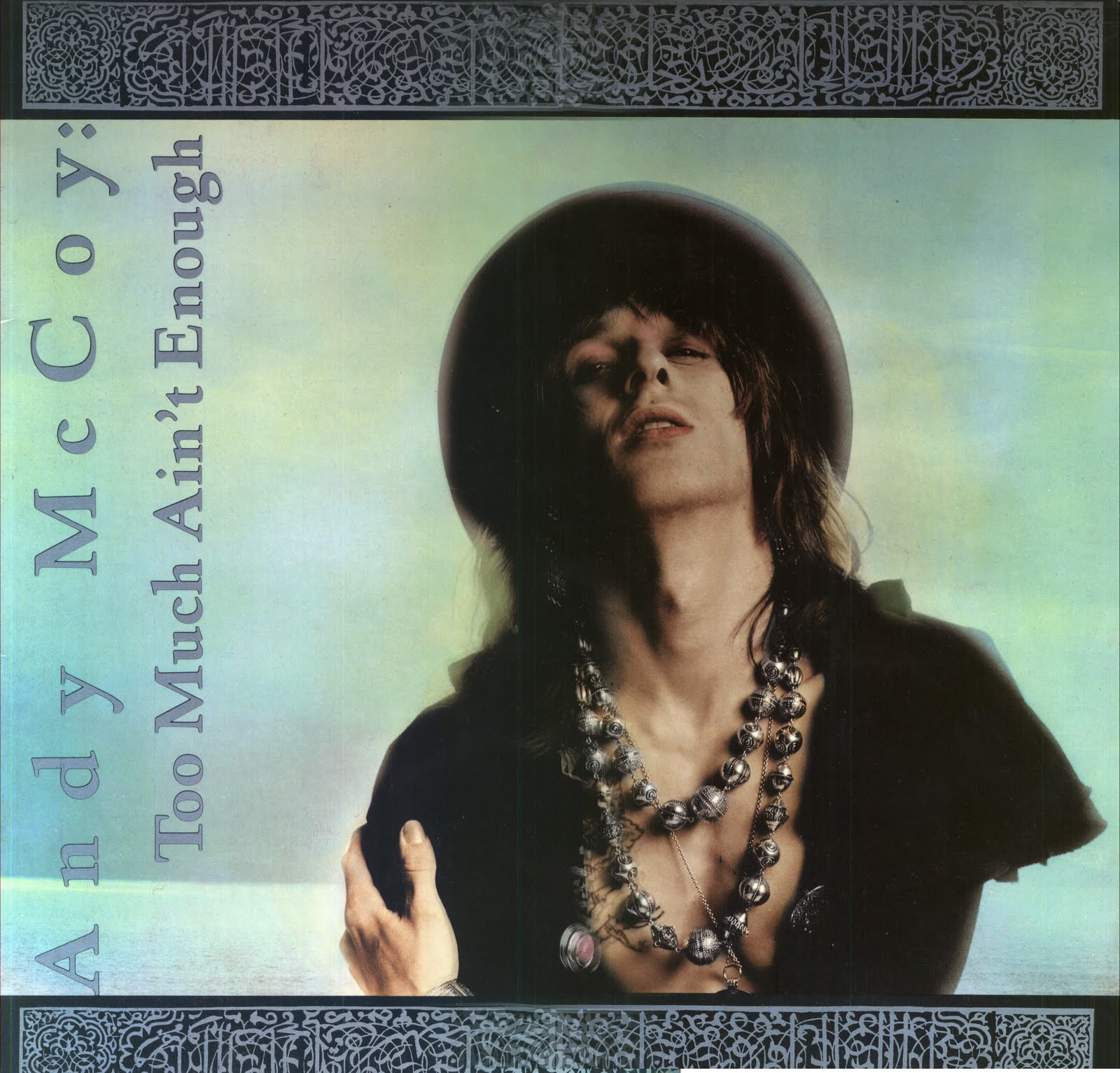 Recomendaciones de Andy McCoy en solitario Andy+McCoy+(front)
