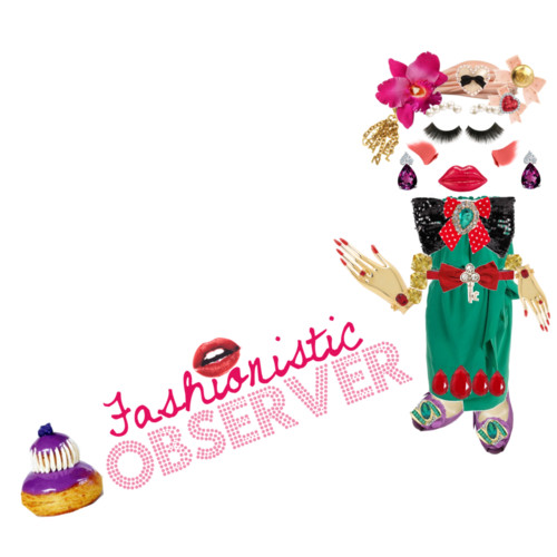 FashionisticObserver