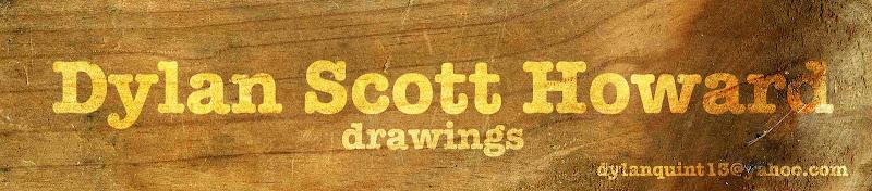 Dylan Howard Illustrations