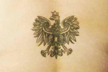 eagle tattoo images