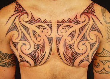 Polynesian tattoo images