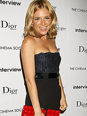 Tag :sienna miller tattoo,sienna miller tattoo star,sienna miller tattoo