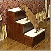 Example of pet stairs
