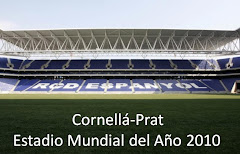Mejor estadio mundial 2010