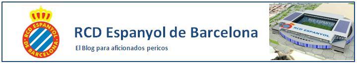 Blog del RCD Espanyol de Barcelona - Blog para pericos