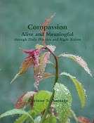"NEW BOOK! ""Compassion Alive and Meaningful"" - Just released!"