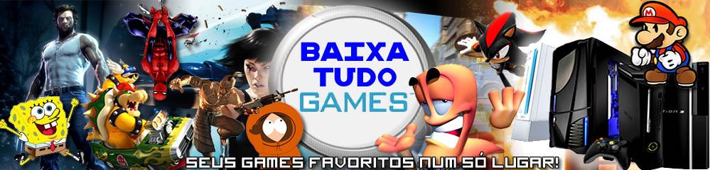 Baixa Tudo Games - Download
