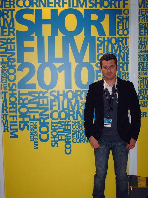 "La Cannes ""Short Film 2010"""