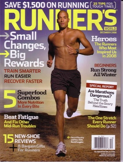 Motivate. Work. Work.: David Goggins