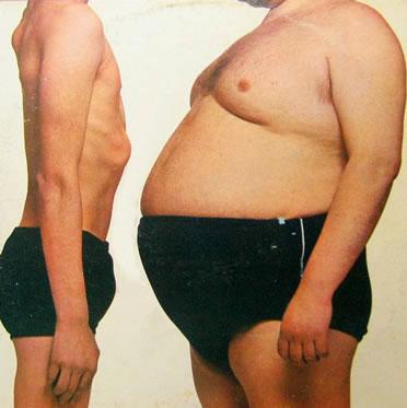Perda de peso por meio de uns fóruns de corda de salto