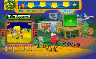Digital tools for teachers an a z list of virtual world games