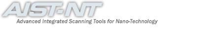 AIST-NT logo