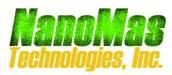 NanoMas logo