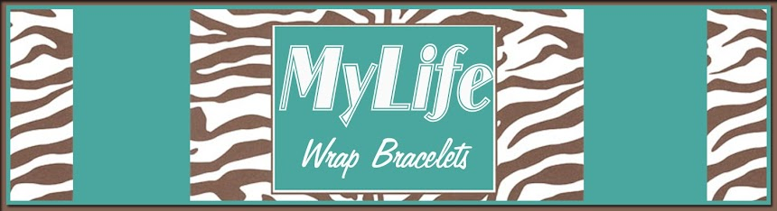 MyLife Wrap Bracelets