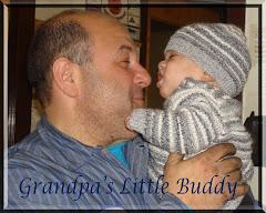 Grandpa's Buddy