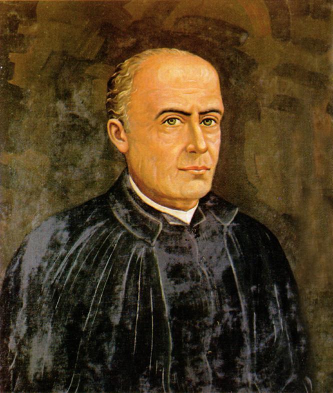 Padre Juan de Velasco