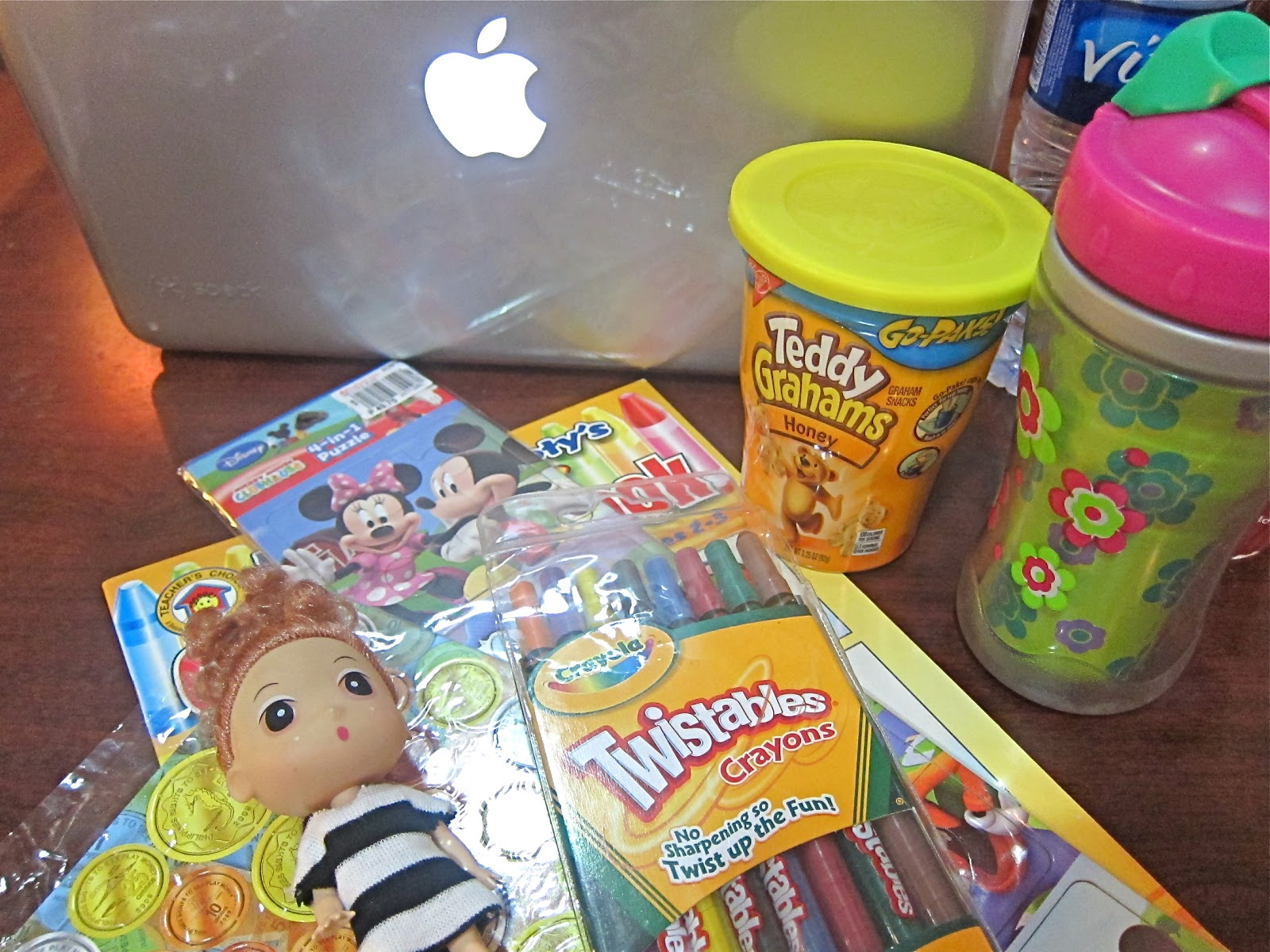 The Essentials Twistable Crayons Coloring Book A Little Doll From Ginger Snaps Teddy Grahams