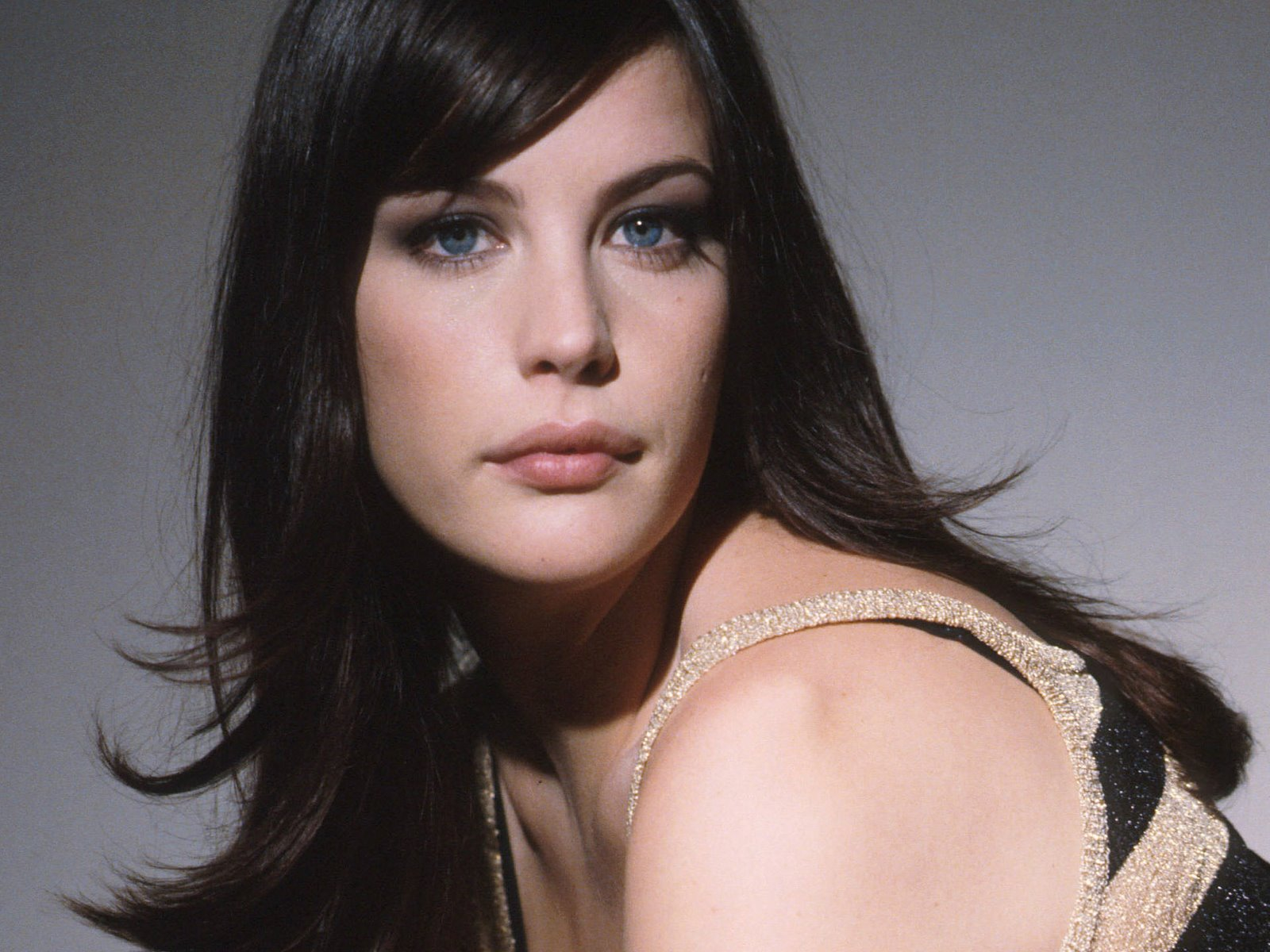 Liv Tyler on erotic and porn pictures and movies. Free at