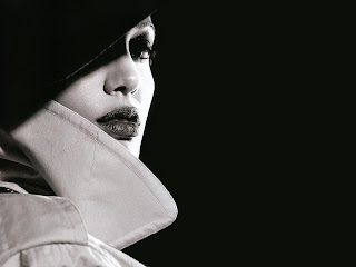 Free non watermarked wallpapers of Angelina Jolie at Fullwalls.blogspot.com