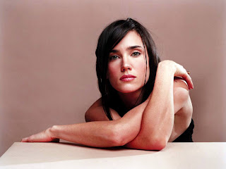 Free Jennifer Connelly Wallpapers Without Watermarks at Fullwalls.blogspot.com