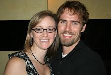 Chad and Tara