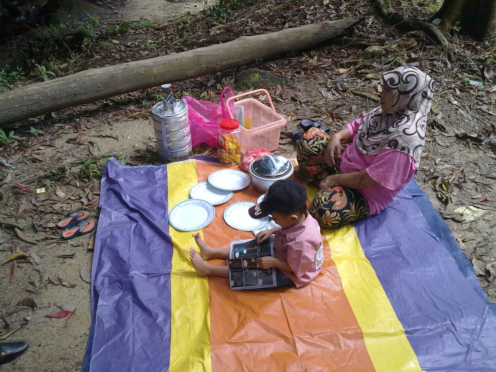 holiday in kampung Essays - largest database of quality sample essays and research papers on spent holiday in kampung.