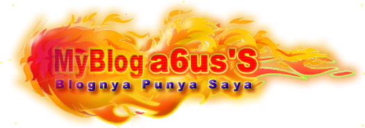 MyBlog    a6us'S