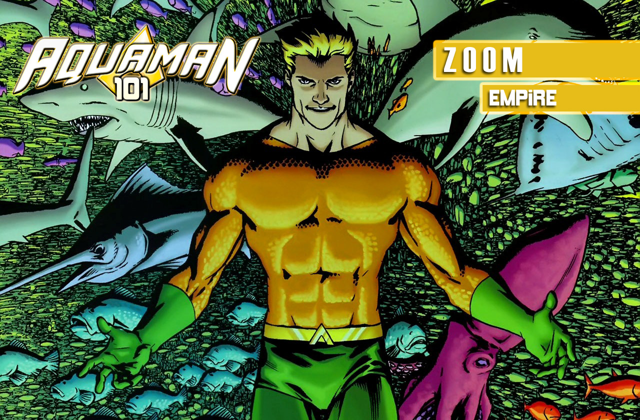 Aquaman (1962) Issue #59 #59 - English 19