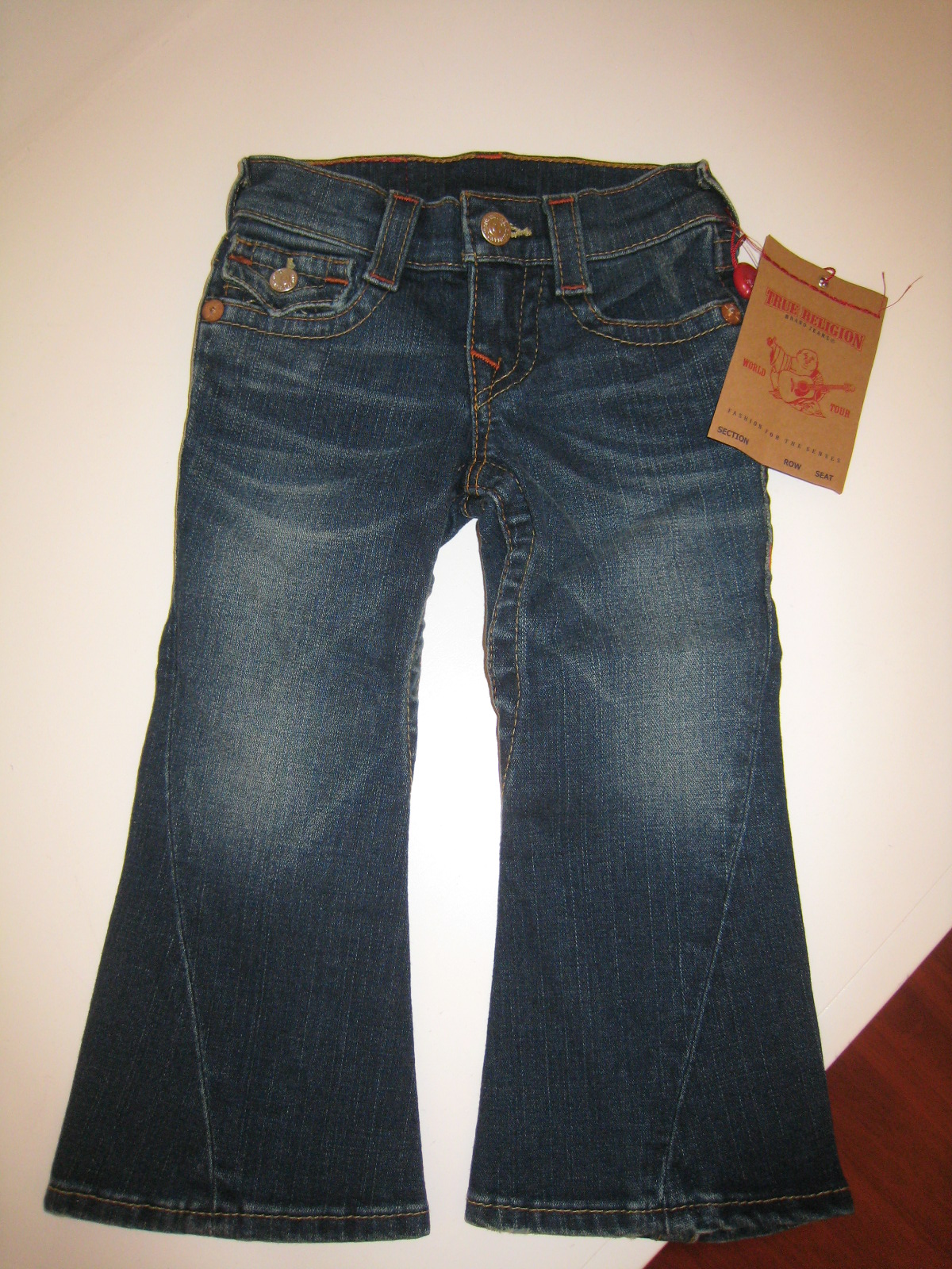 Boys' Jeans That Stand Up to Any Adventure. Boys' jeans feature a durable cotton twill textile that's ideal for any season. Whether boys are exploring the outdoors during spring and summer or bundling up in the cooler months, the diagonal weft thread weave used to make denim fabric lasts a long time.